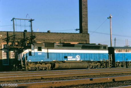 UTI-5006