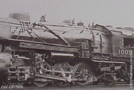 DIV-DP-500