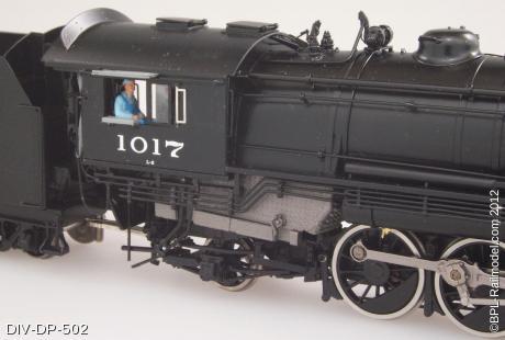DIV-DP-502