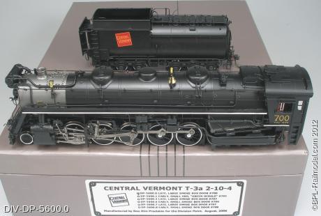 DIV-DP-5600.0