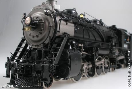 DIV-DP-505
