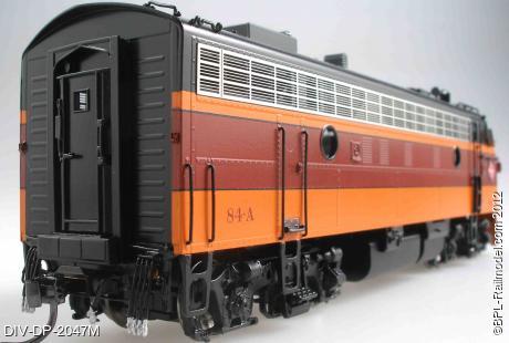 DIV-DP-2047M