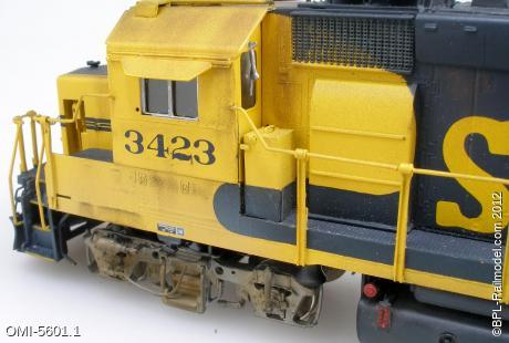 OMI-5601.1