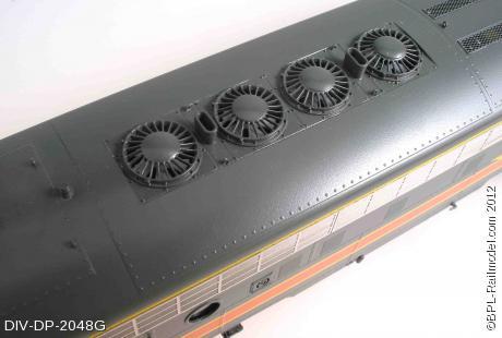 DIV-DP-2048G