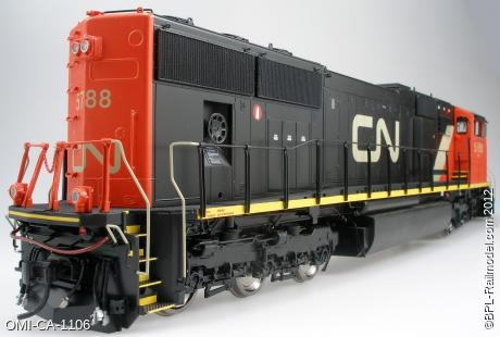 OMI-CA-1106