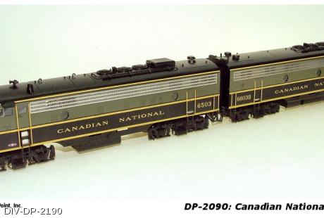 DIV-DP-2190