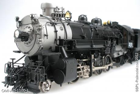 OMI-AD-1100-1